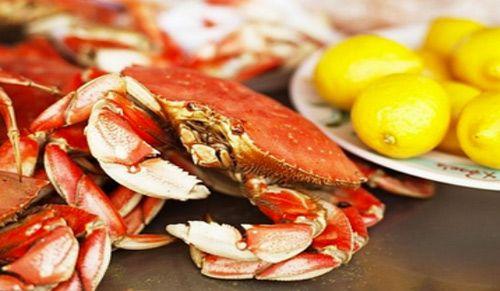 Mary's Recipe: Harmons' Lobster & Crab Cakes | Salt Lake Magazine