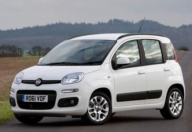 New Release Fiat Panda 2014 Review Front View Model With Images