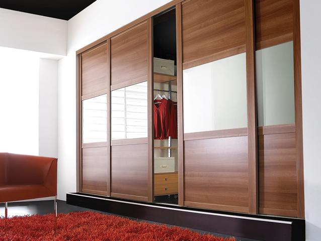 Ideas Japanese Style Doors For Sliding Wardrobe Doors Made Of Wood
