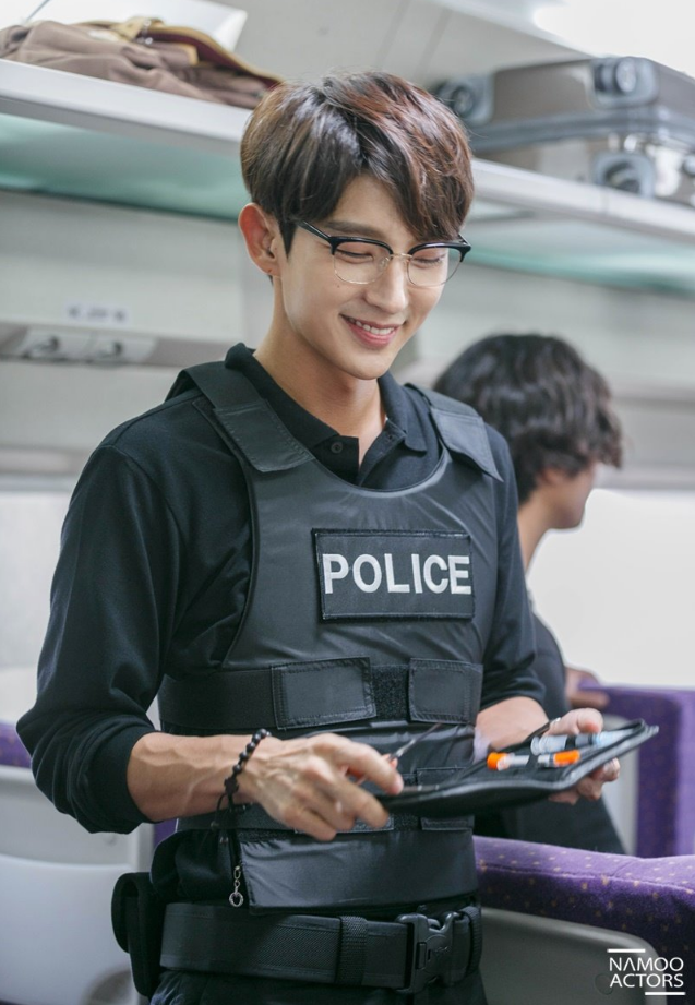 Criminal Minds Episode 3: Kim Hyun Jun - More Than Just A Profiler