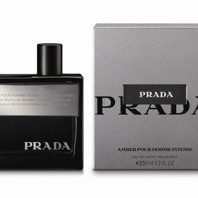 Amber Pour Homme Intense Perfect Is For Office Drawers