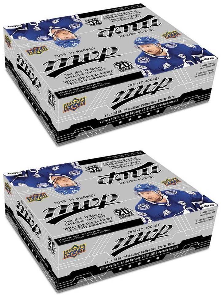 upper deck hockey cards walmart