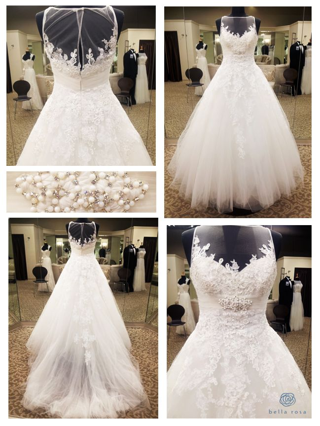Wedding Gown Durban By Pronovias