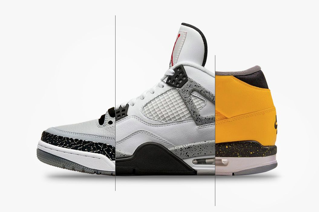 c48053310c4 How Many Nike and Jordan Brand Details Went Into Crafting This Custom Air  Flight
