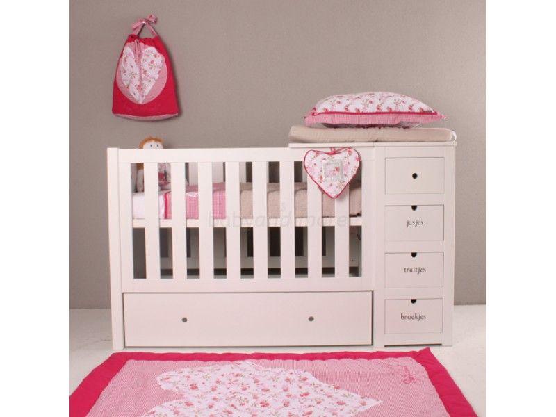 Een Kleine Babykamer : Paso doble ledikant voor een kleine babykamer baby girl stuff