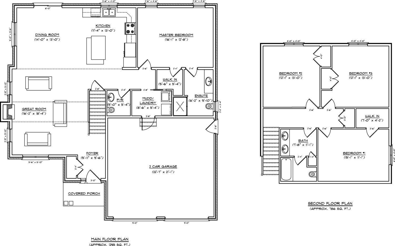 Master bedroom ensuite design  master bedroom ensuite main floor bedrooms dual master owner bedroom