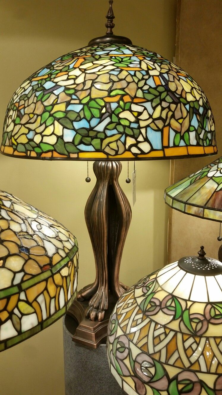 Pin By Ahmad Alili On Tiffany Lamps Tiffany Inspired Lighting Lamp Lamps Living Room