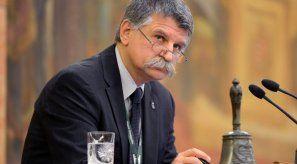 Kövér László szerint a Jobbik olyan ígéreteket, fenyegetéseket fogalmaz meg, amelyek ártanának az országnak.