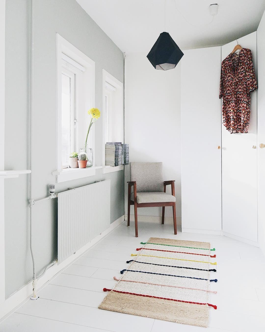 Het TILST vloerkleed bij @donebymyselfblog | #IKEABijMijThuis IKEA ...