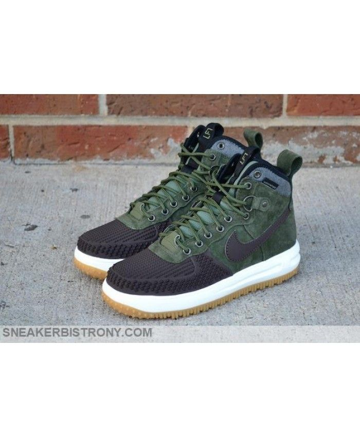 the latest adb4d 7fb9e Order Nike Lunar Force 1 Duckboot Mens Shoes Official Store UK 2060