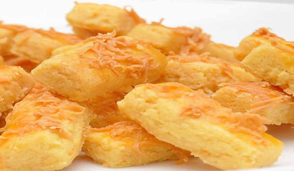 Resep Kastengel Keju Kue Kering Spesial Renyah Makanan Kue Kering Kue