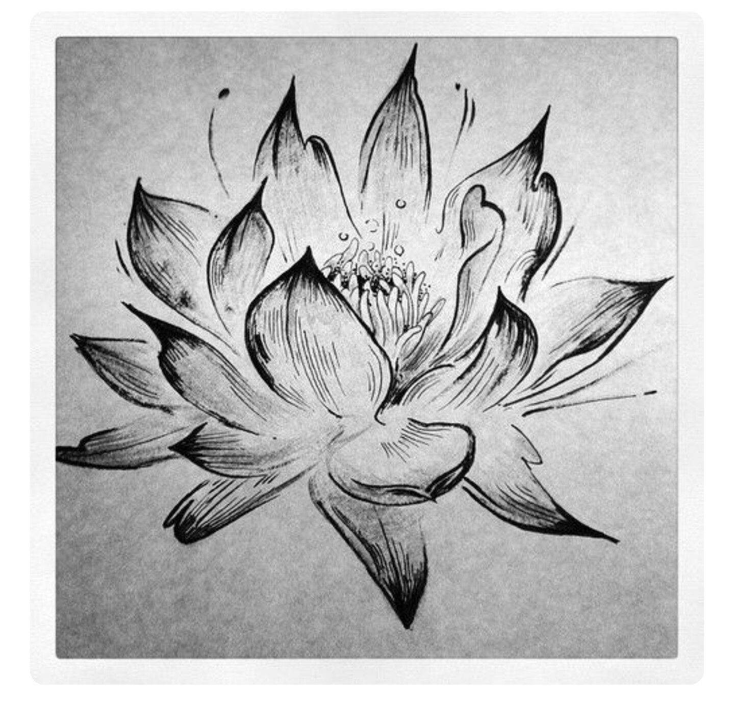 Pin by tania dean on flowers pinterest tattoos lotus tattoo and logo lotus red lotus tattoo lotus tattoo shoulder lotis flower tattoo realistic izmirmasajfo