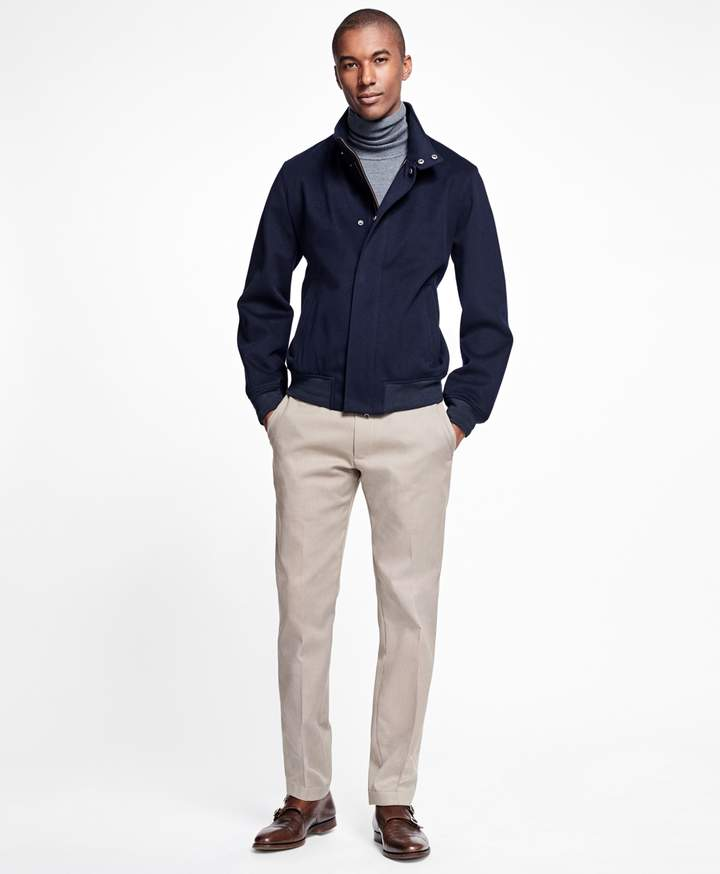 eeb57bcab BrooksStorm® Bomber Jacket | Products | Outerwear jackets, Bomber ...