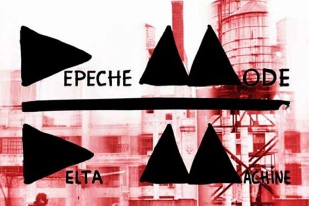 Depeche Mode Anuncia Nombre Y Fecha De Lanzamiento Para Su Próximo Disco Entérate De Los Detalles Aquí Depeche Mode Disco álbumes De Música