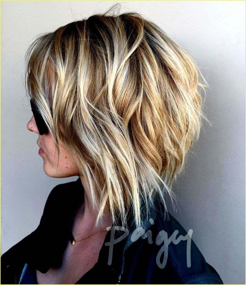 Leichte Frisuren Zum Selber Machen 10  Haarschnitt, Bob frisur