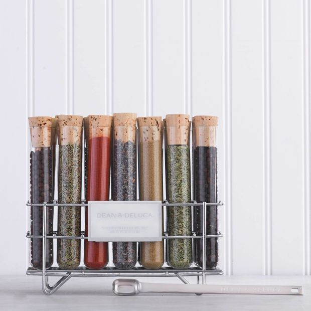 Dean And Deluca Spice Rack Fascinating 10 Cooking Accessories That Will Take Your Kitchen From Boring To Inspiration Design