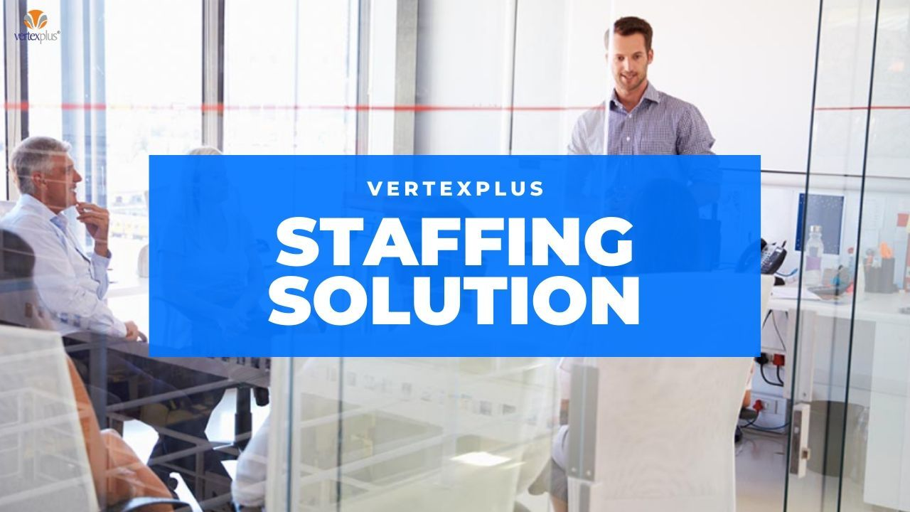 Pin on Staffing Solution