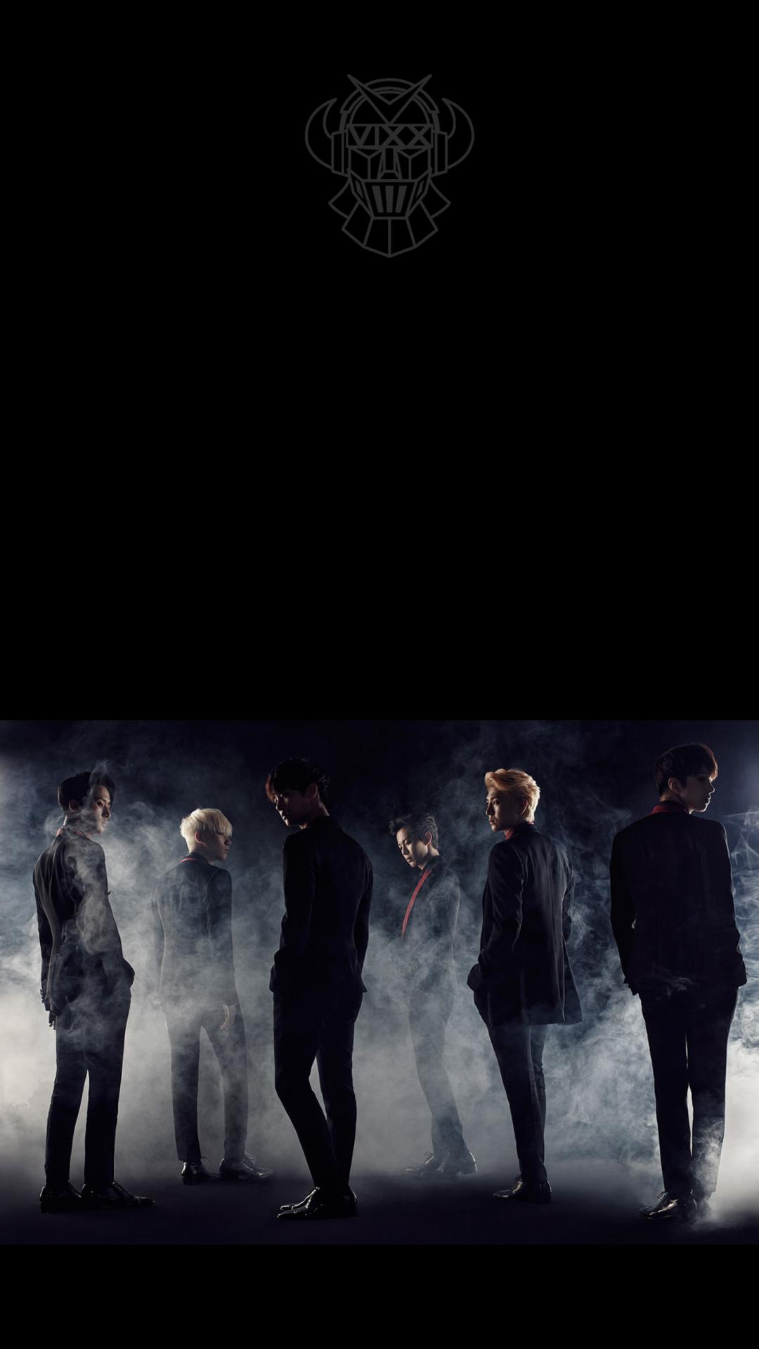 VIXX 』 iPhone, wallpaper Vixx wallpaper, Vixx, Shinee