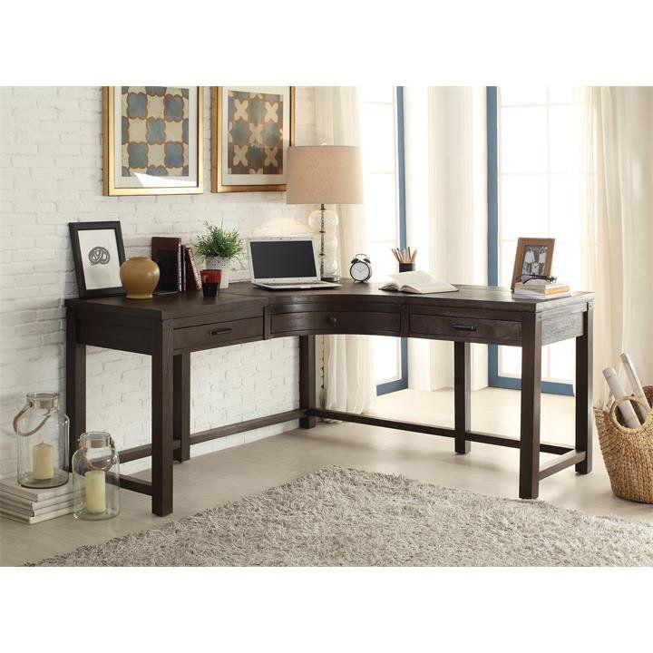 size 40 9b95b f95b2 Beartree L-Shape Corner Desk | adam's office in 2019 ...