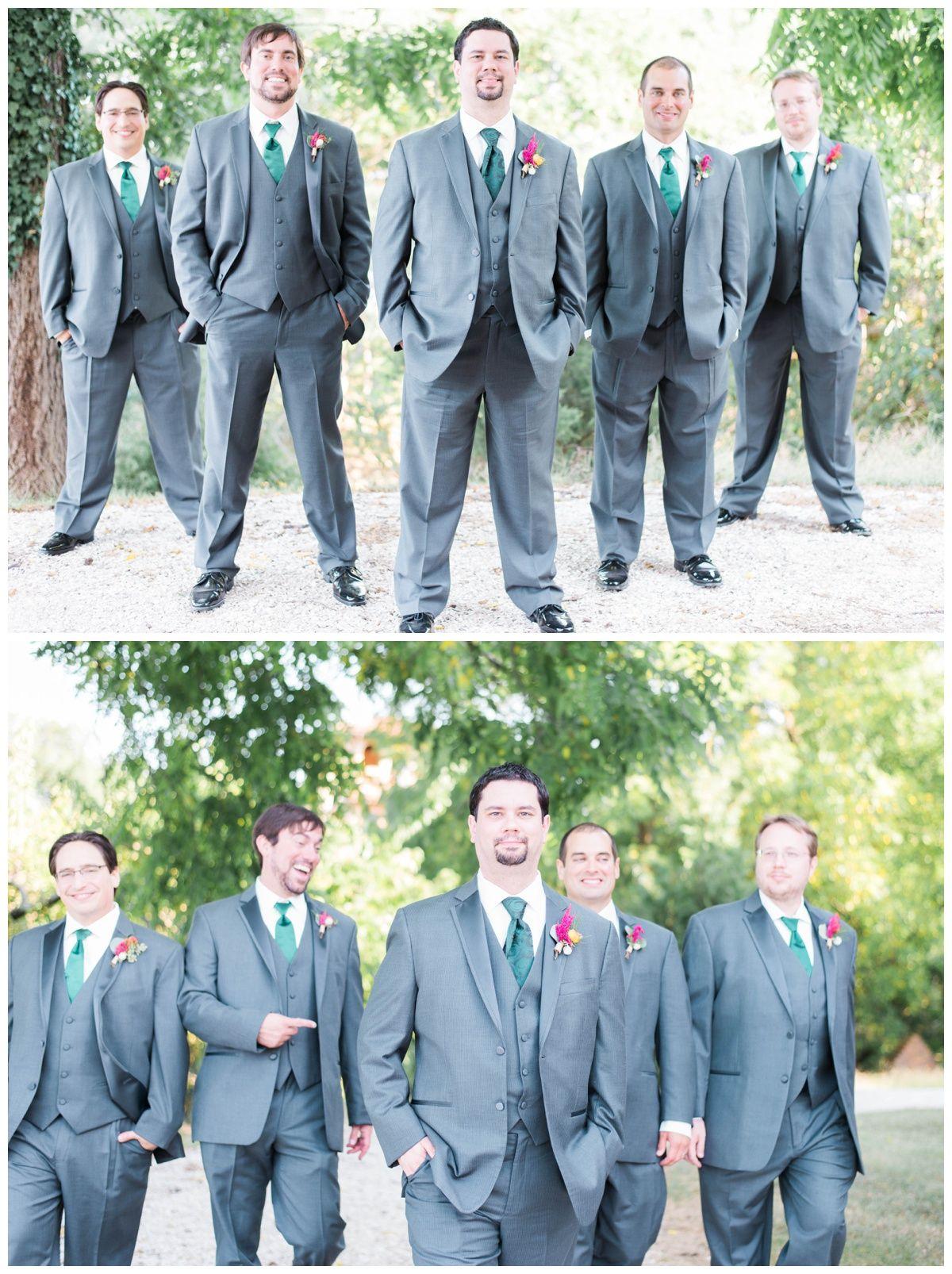 historic london town & garden wedding; colorful wedding; groom ...
