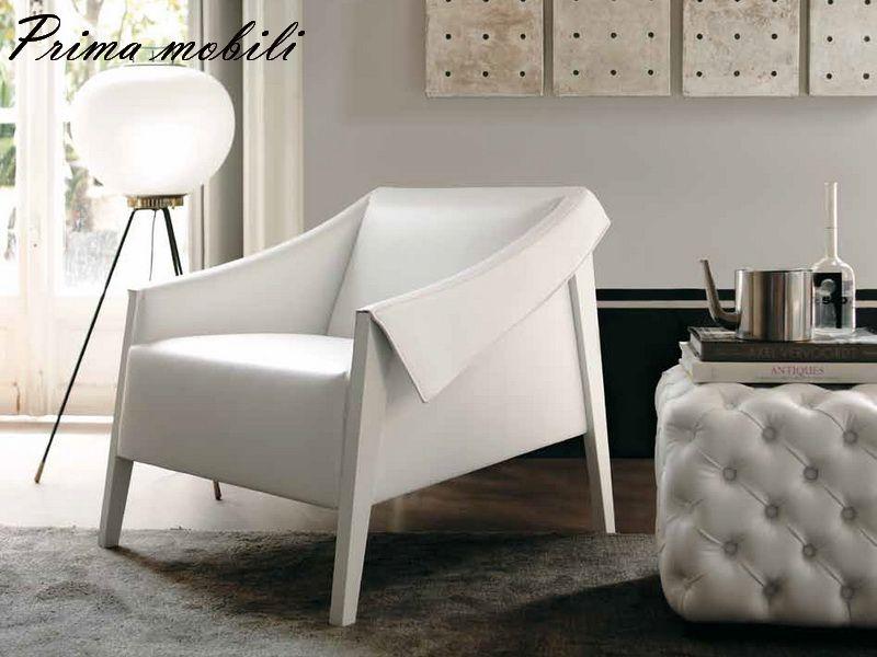 Mobili Porada ~ Итальянское кресло arena porada купить в Москве в prima mobili