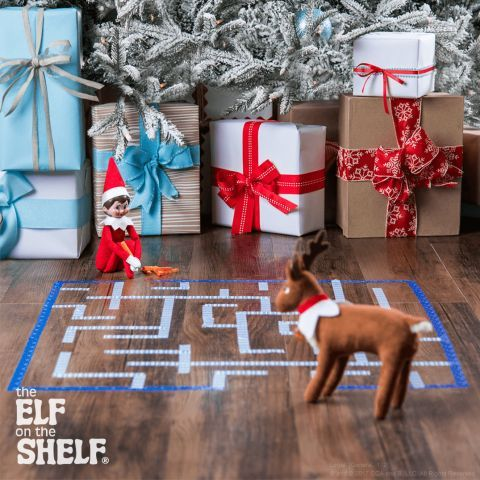 40+ Elf On The Shelf Ideas To Make Your Christmas A Magical Treat