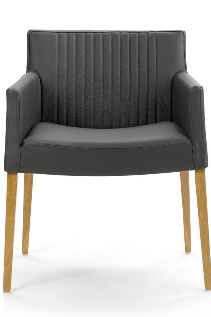 Assise Confortable Garantie Avec Cette Chaise Parfaite Pour Un Bureau Ou Une Salle De Reunion Egalement Di Chaise Design Fauteuil Bureau Mobilier Contemporain