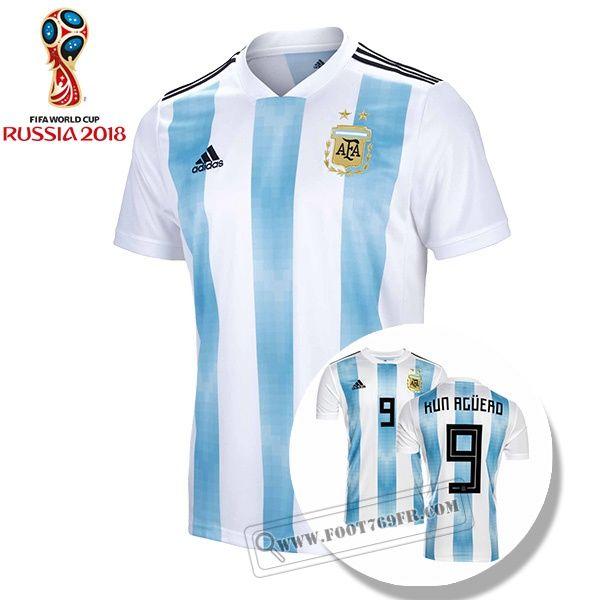 Maillot equipe de Argentine soldes