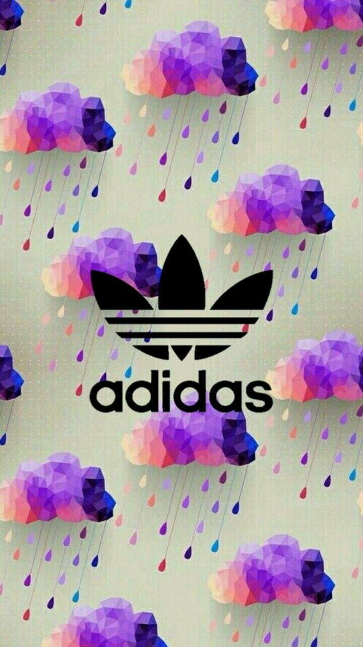 Pin By Luna On Fonds D Ecran Adidas Wallpaper Iphone Adidas Iphone Wallpaper Adidas Wallpapers