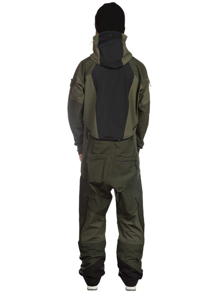 eaf95914ef Peak Performance Heli Vertical Suit online kaufen bei | Stuff to Buy | Peak  performance, Suits, One piece suit