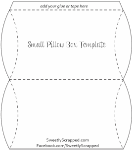 Free Printable Templates Includes 3 Different Envelope Templates