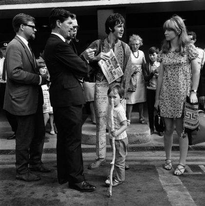 Paul McCartney Julian Lennon Relationship