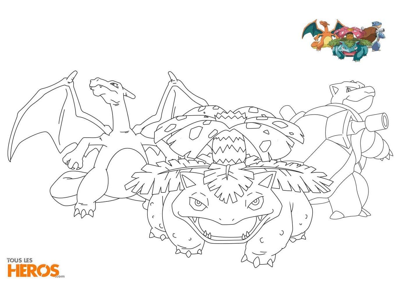 20+ Coloriage Pokemon Sacha Et Poker Ball Images - pokemon ...