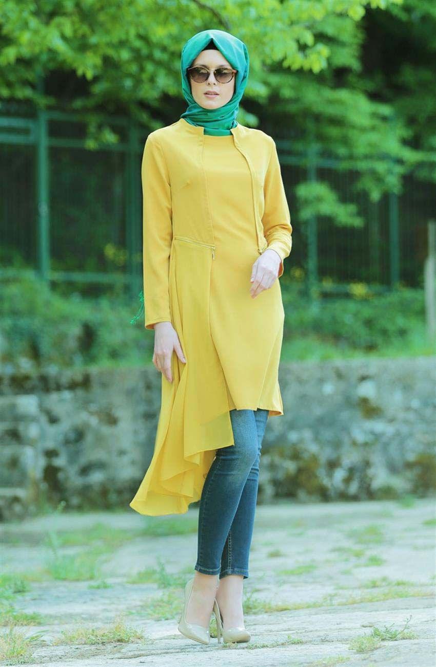Tunique Longue Pour Femme Voilée10   blouse in 2018   Pinterest ... b9f3e343efd2