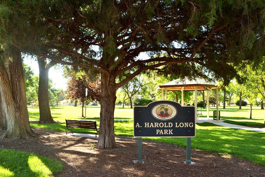 Harold Long, Garden City, Kansas | Around Town | Pinterest | Kansas ...
