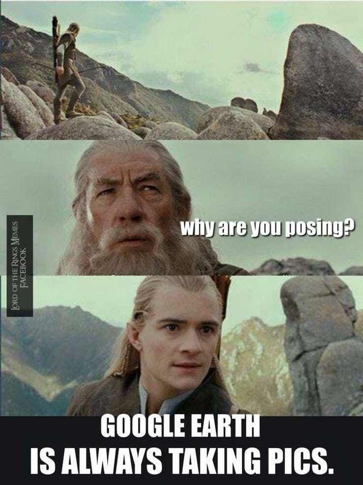 30 Witty Harry Potter Vs Lord Of The Ring Memes That Prove The Rivalry Is Real Bemethis Lord Of The Rings Legolas Funny Legolas And Thranduil