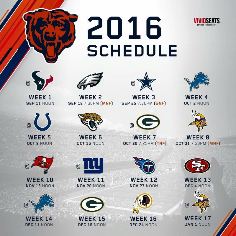 Chicago Bears by Sodapup6815 Chicago bears
