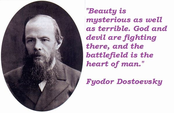 Fyodor Dostoyevsky: A Biography