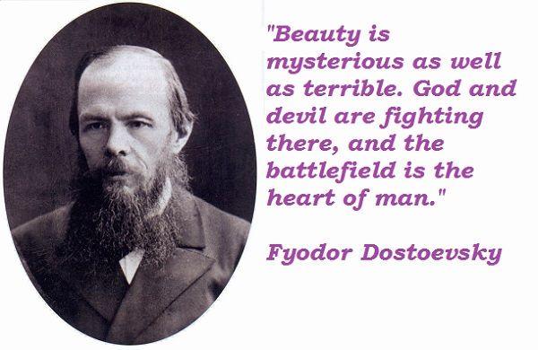 Fyodor Dostoyevsky: A Biography