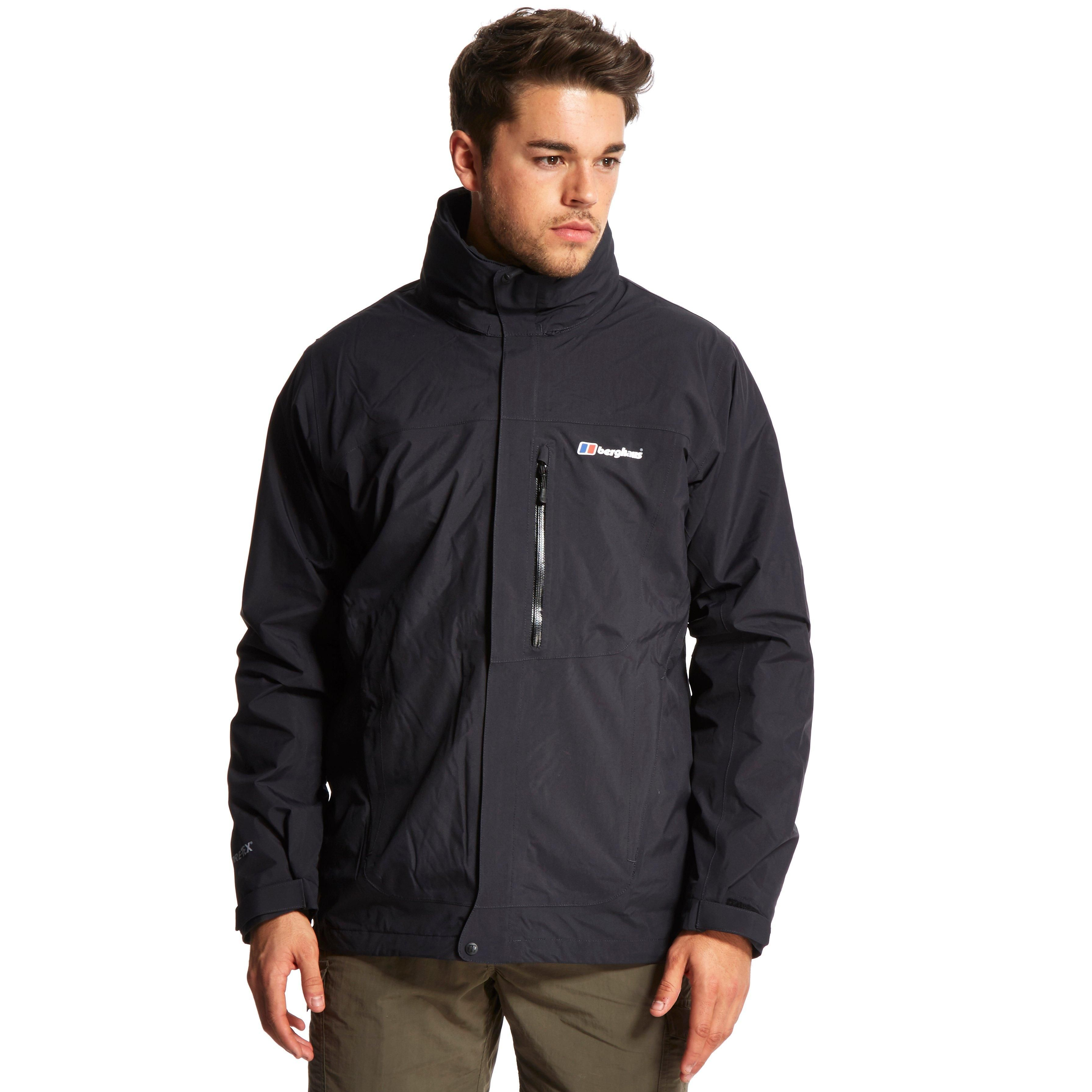 Save £120.00 off the Berghaus Arisdale 3-In-1 GORE-TEX Jacket ...