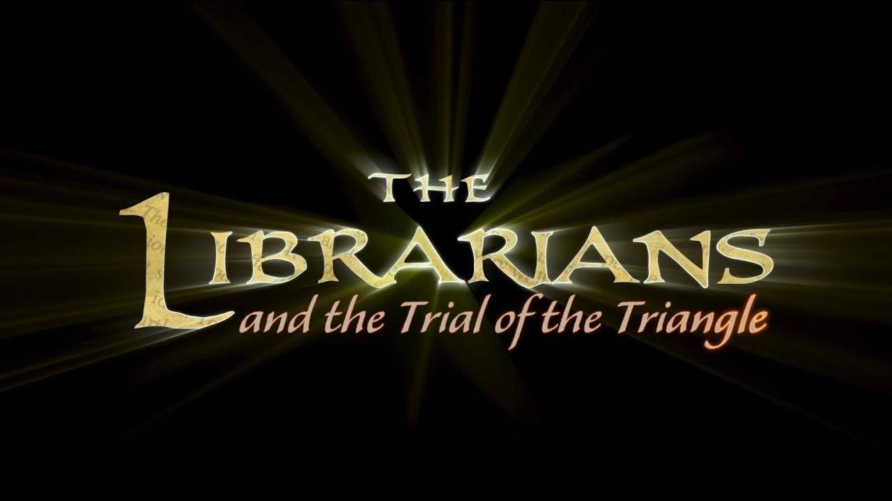 Titkok Konyvtara 3 Evad 6 Resz Berbuda Proba Librarian Great Tv Shows Self Fulfilling Prophecy