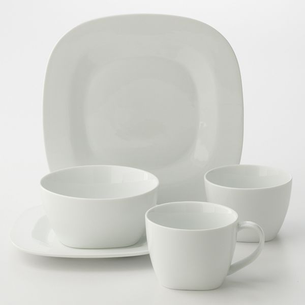 Food Network Marshmallow Dinnerware $26.99-$49.99 & Food Network Marshmallow Dinnerware $26.99-$49.99 | Obsessed