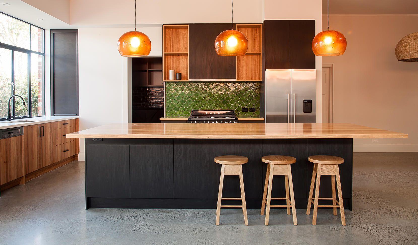 Fabrikate Creative Spaces Adelaide Modern Kitchen Design Home Kitchens Kitchen Design