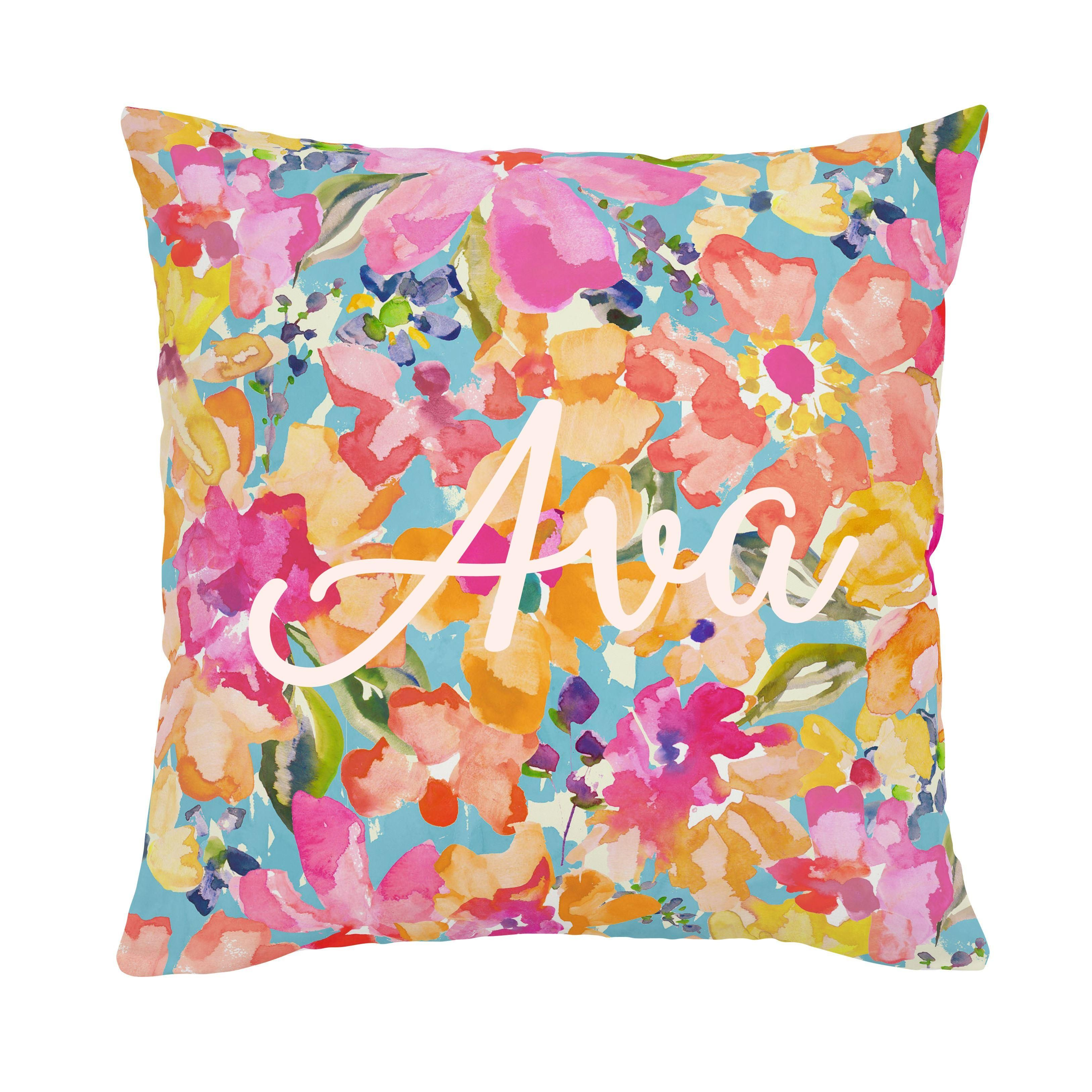 Design Your Own Organic Throw Pillow With Images Throw Pillows