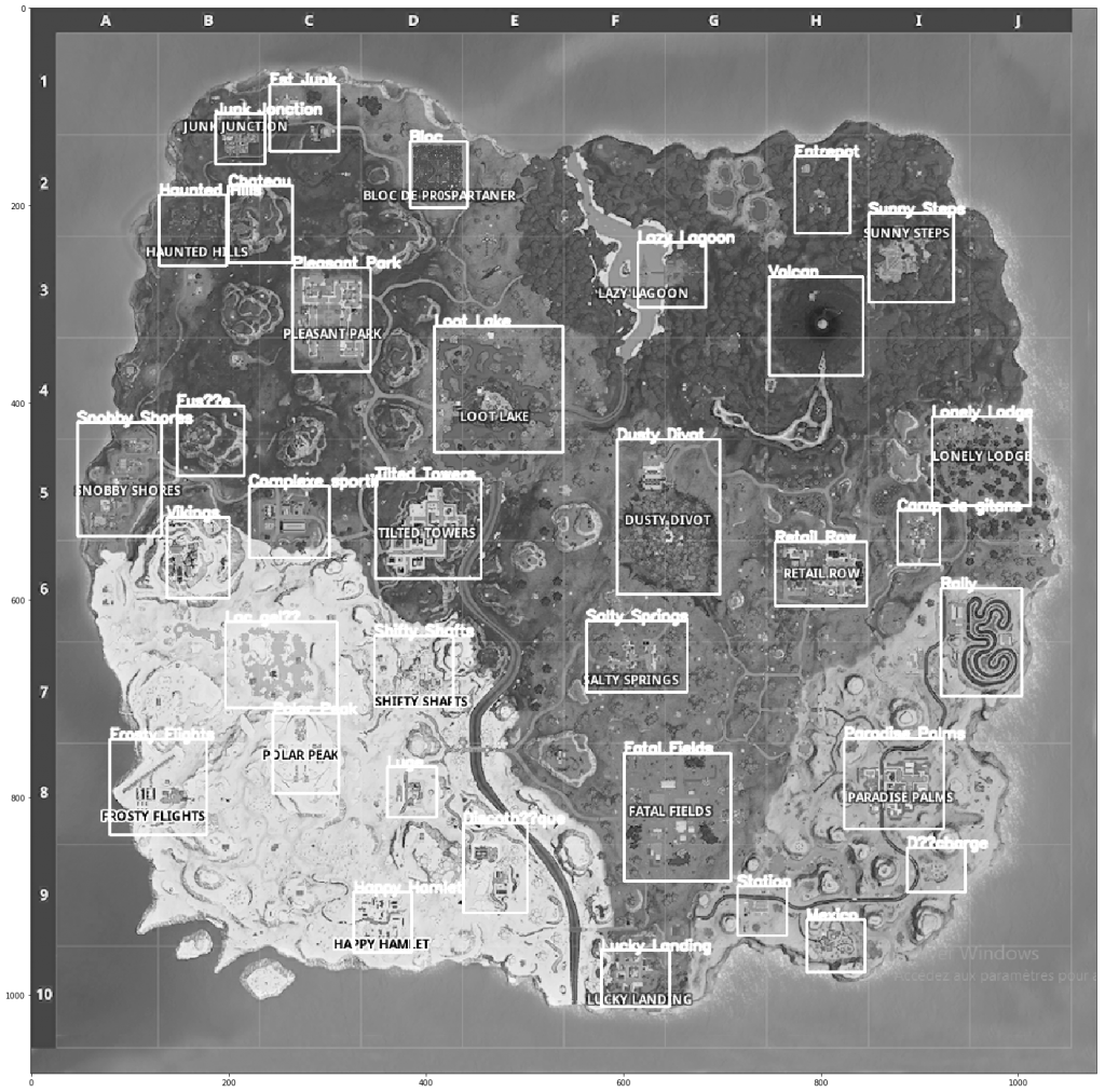 Solary Analyst Releases Heatmaps For Fortnite World Cup Solo Qualifiers Analysts Have An Important And Difficult Job Of Sorting Thro World Cup Fortnite World