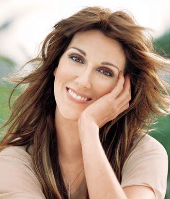 Celine Dion Celine Dion Singer Celebrities