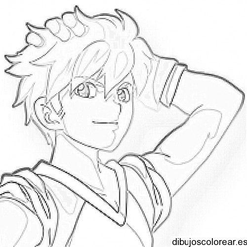 Resultado de imagen para anime para dibujar   to my dream-s3rl ...