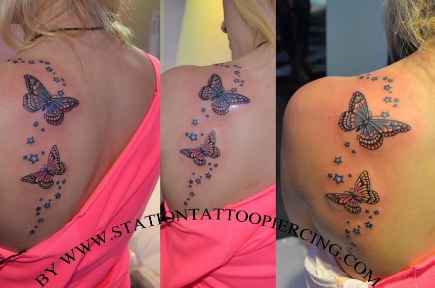 Feminine shoulder tattoos google search tattoo ideas for Feminine shoulder tattoos