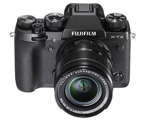 Máy ảnh Fujifilm X-T2 Body được trang bị hệ thống lấy nét 325 điểm và cảm biến hình ảnh X-Trans CMOS III APS-C 24,3 MP có thể quay phim 4k