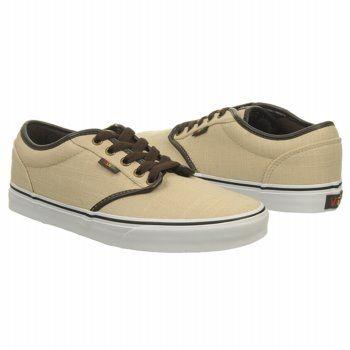 mens vans famous footwear